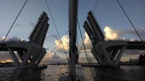 Last bridge we need to open for Boca Ciega
