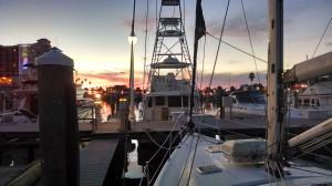 Clearwater Muni Marina